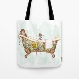 Renew.... Tote Bag