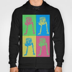 Star Wars: Pop Art AT-ST Hoody