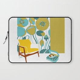 The yellow chair Laptop Sleeve