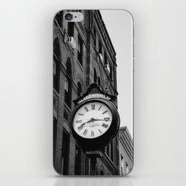 Greenpoint Brooklyn iPhone Skin