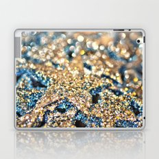 Starry Wishes and Bokeh Dreams... Laptop & iPad Skin