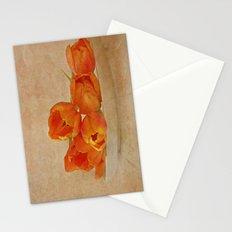 spring menu Stationery Cards