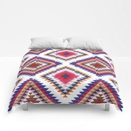 Aztec Rug Comforters