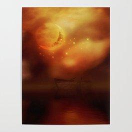 Blutmond 1 Poster