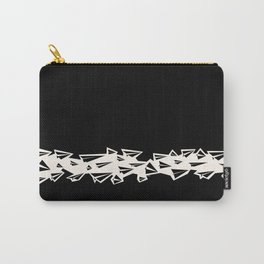 Paper Airplane 114 Carry-All Pouch