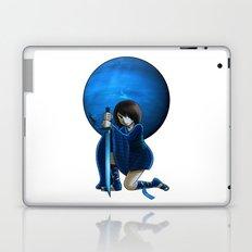 Neptune Princess Laptop & iPad Skin
