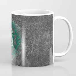 Haunted Mansion - In Regions Beyond Now Coffee Mug