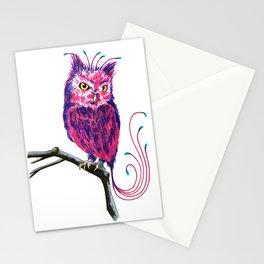 Fantastic Fwooper Stationery Cards