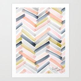 Equinox Art Print