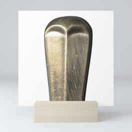 everyday object 2 Mini Art Print