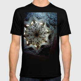 Looking Up Hall of the Abencerrajes, Alhambra T-shirt