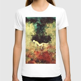 Falling Into Grace (Alternative Version) T-shirt