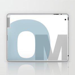 Om Laptop & iPad Skin