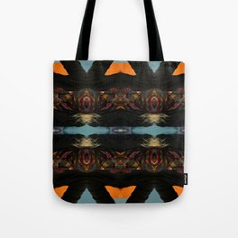 Unequal Tote Bag