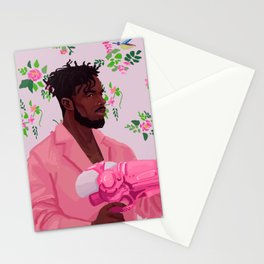 Boys / Erik Stationery Cards