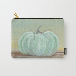 Ready for Fall Cinderella pumpkin Carry-All Pouch