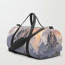 Gods of New Egypt Duffle Bag