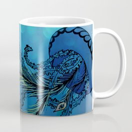 Metamorphasis Coffee Mug