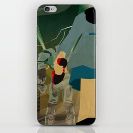 Destiny iPhone Skin