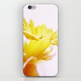 Spring Has Sprung iPhone Skin