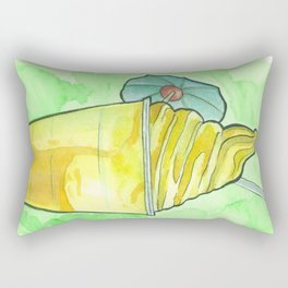 Dole Whip Rectangular Pillow