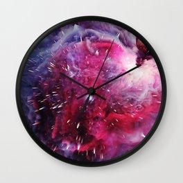 neb02 Wall Clock