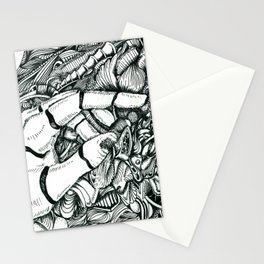 That Tingly Feeling Stationery Cards