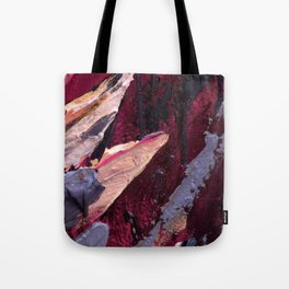 Assault Tote Bag