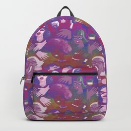 girls night out party Backpack