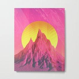 Paramount Metal Print