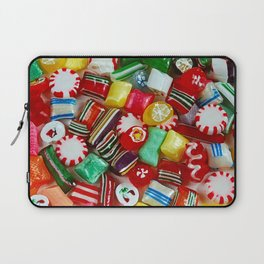 Colorful candy mix Laptop Sleeve