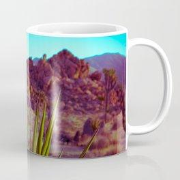 Bright Cactus Coffee Mug