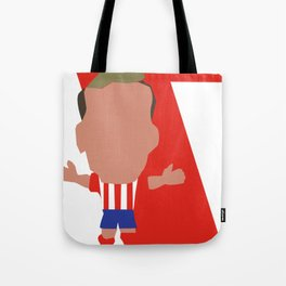 GRIEZMANN Tote Bag