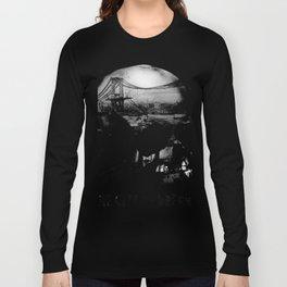 The City of Dreams Long Sleeve T-shirt