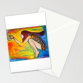 HUNGER  #Society6  #decor  #buyart Stationery Cards