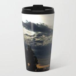 Dark sky Travel Mug