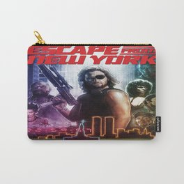 Escape From New York Carry-All Pouch