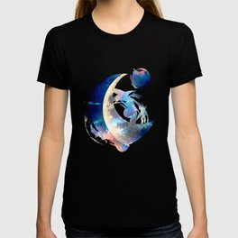 The Other Side of the Moon T-shirt