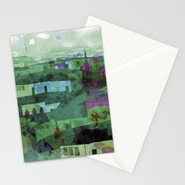 Guatemala Lluvia Stationery Cards