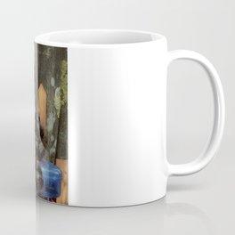 ** Milk and bread for breakfast ** Coffee Mug