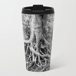Spread Out, Hold On Travel Mug
