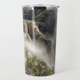 Beautiful Barron Falls Travel Mug