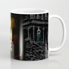 Medussa and red riding hood Coffee Mug
