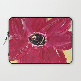 A BEE'S DELIGHT Laptop Sleeve