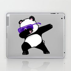 Dabbing Panda Laptop & iPad Skin