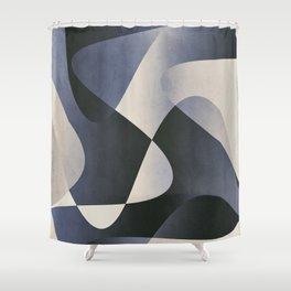 Moveio Shower Curtain