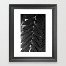 Open up Framed Art Print