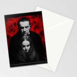 MARK OF THE VAMPIRE 2 (1935) Stationery Cards
