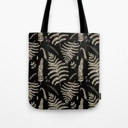 Fern Pattern 2 Tote Bag