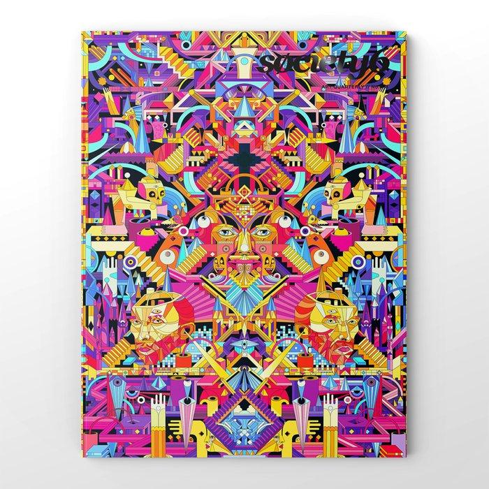 Society6 Art Quarterly / No.1.3 Editions